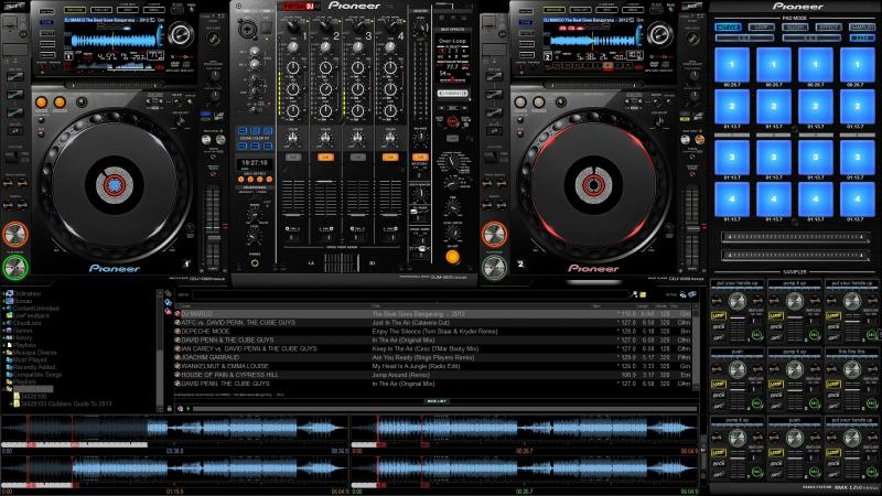 virtual dj 7 free download full version for xp