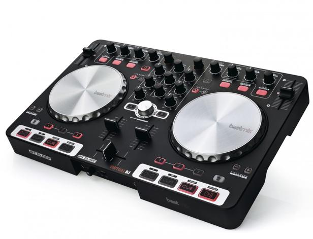 Virtual dj software que mesa de mezclas me compro for Mesa de mezclas virtual