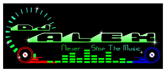 VIRTUAL DJ SOFTWARE - Dj logos