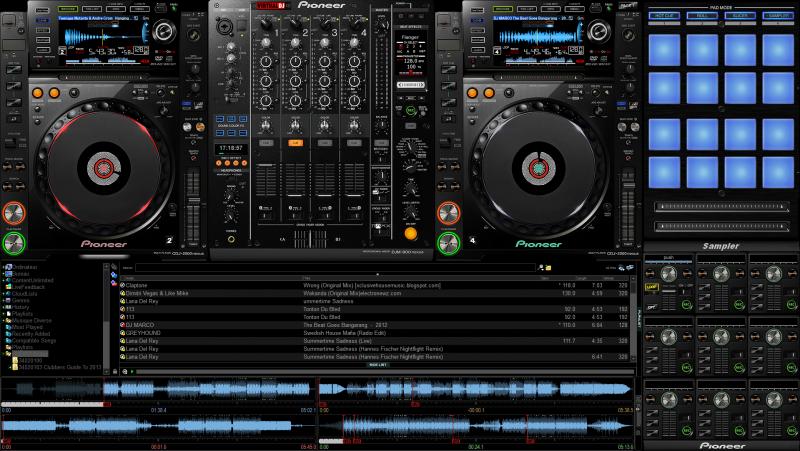 GRATUITEMENT VIRTUAL PRO MIX 6.0.4 DJ TÉLÉCHARGER