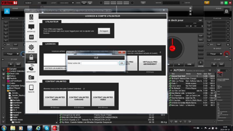 Virtual Dj 8 For Mac