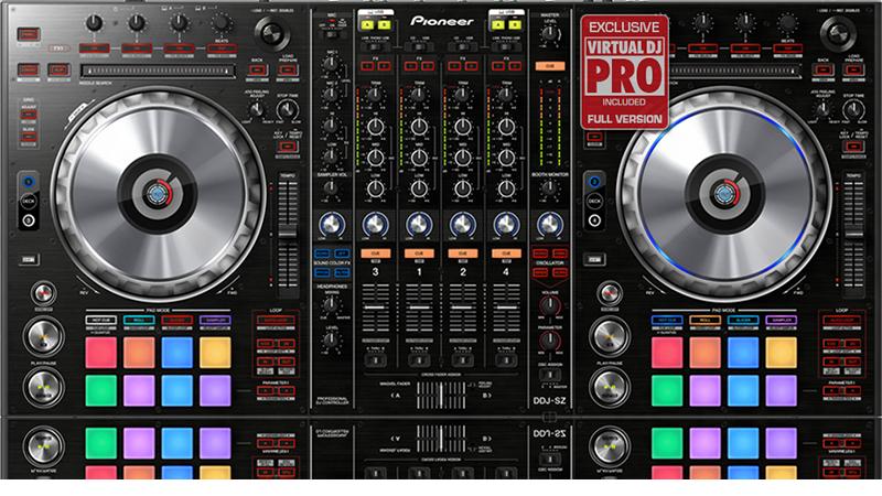 descargar virtual dj 8 gratis para pc en español