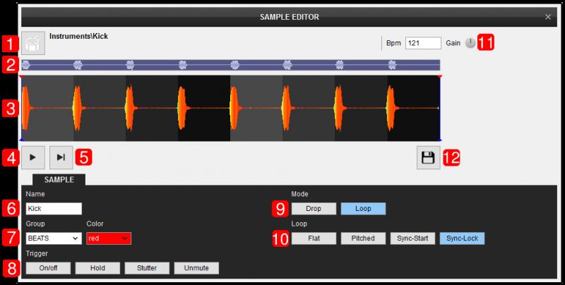 Descargar samples para virtual dj 7 youtube.