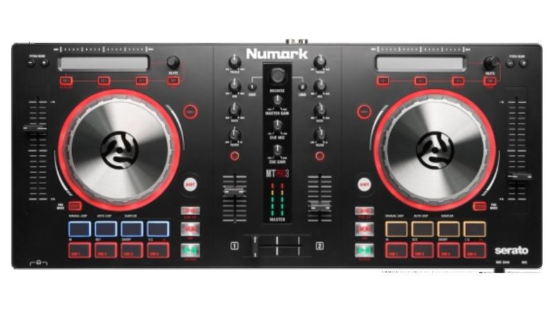 DJ Software - VirtualDJ - Hardware List - By feature : Drum