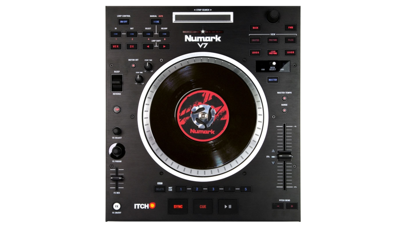 Dj Software Virtualdj Hardware Numark