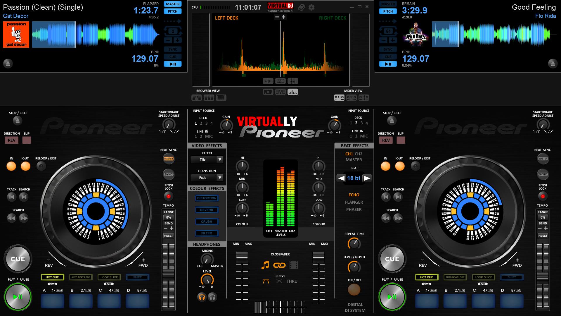 Virtual dj 8 premium skins mega pack free download | zone cracked.