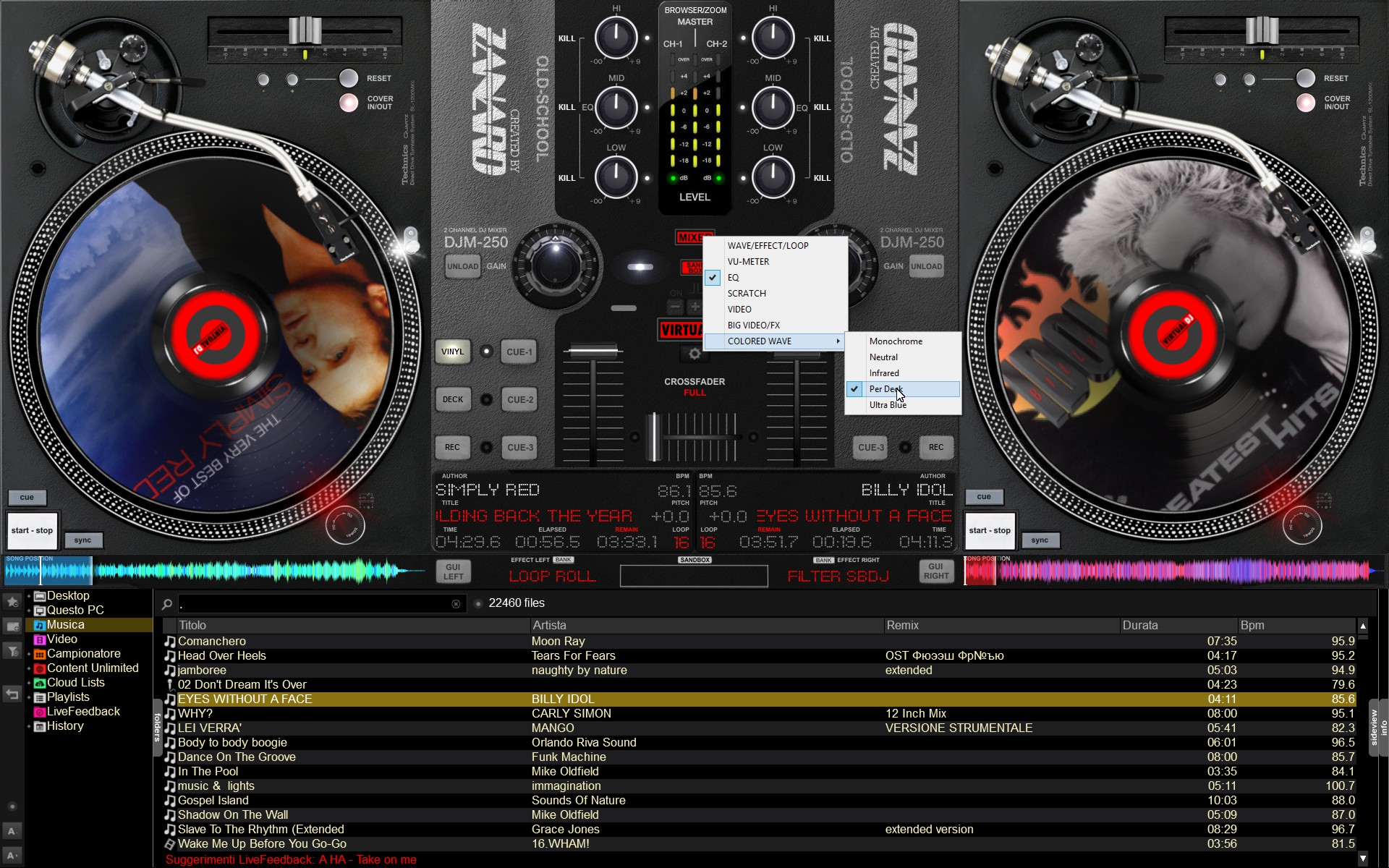 efectos para virtual dj 8.2