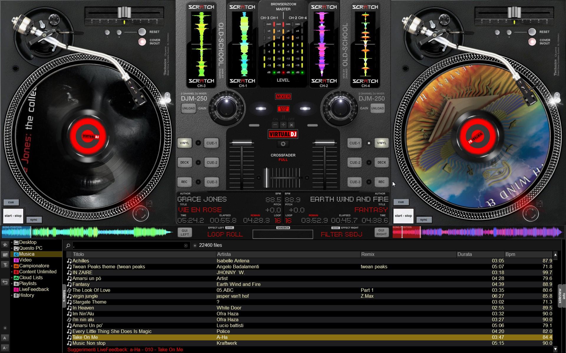Virtual dj 8 pro free download full version + plugins [gd] | yasir252.