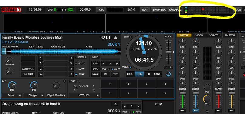 descargar samples para virtual dj por mega